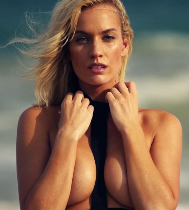 Paige Spiranac – Nude and Naked pics