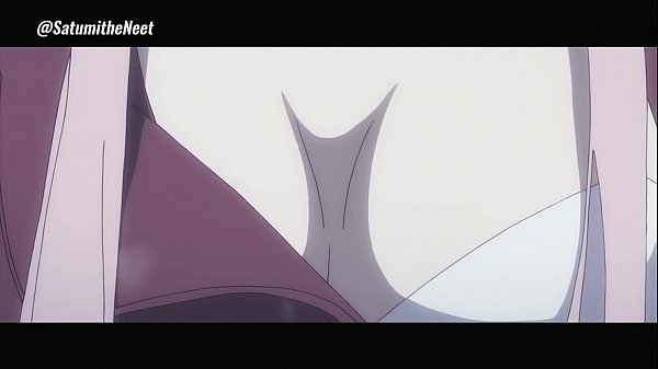 darling in the franxx hentai